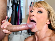 Shayla has an embarrassing problem: her pussy is dripping wet 24/7. Her doctor recommends sex ...