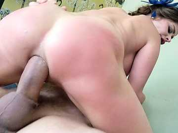 Big Cock Anal Date MILF Cathy Heaven Squirts
