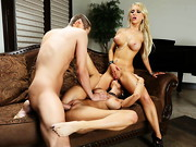 On the next episode of Rich Brats of Beverly Hills, Alix Lynx believes that her BFF Peta Jensen ...