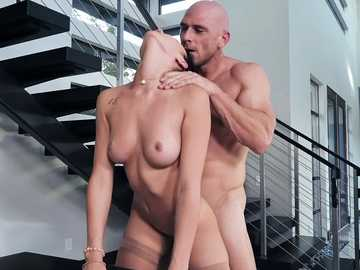 Ariana Marie in The Perfect Applicant: Part 1