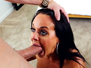 Rahyndee James, Evil Amateur Blowjobs.  ...