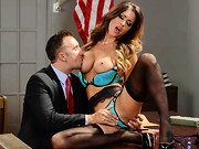 When his client is sued for a sexual misdemeanor, Keiran Lee takes it upon himself to prove to ...