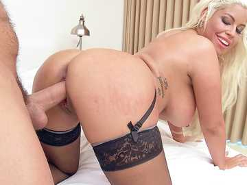Bridgette B in Getting Her Sugar Next Door