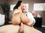 Peta Jensen has a perfect body and a beautiful face, but she's also got one huge problem: ...